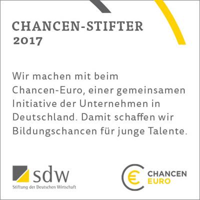 Initiative Chancen-Euro: