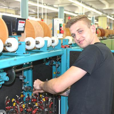 Produktionsmechaniker