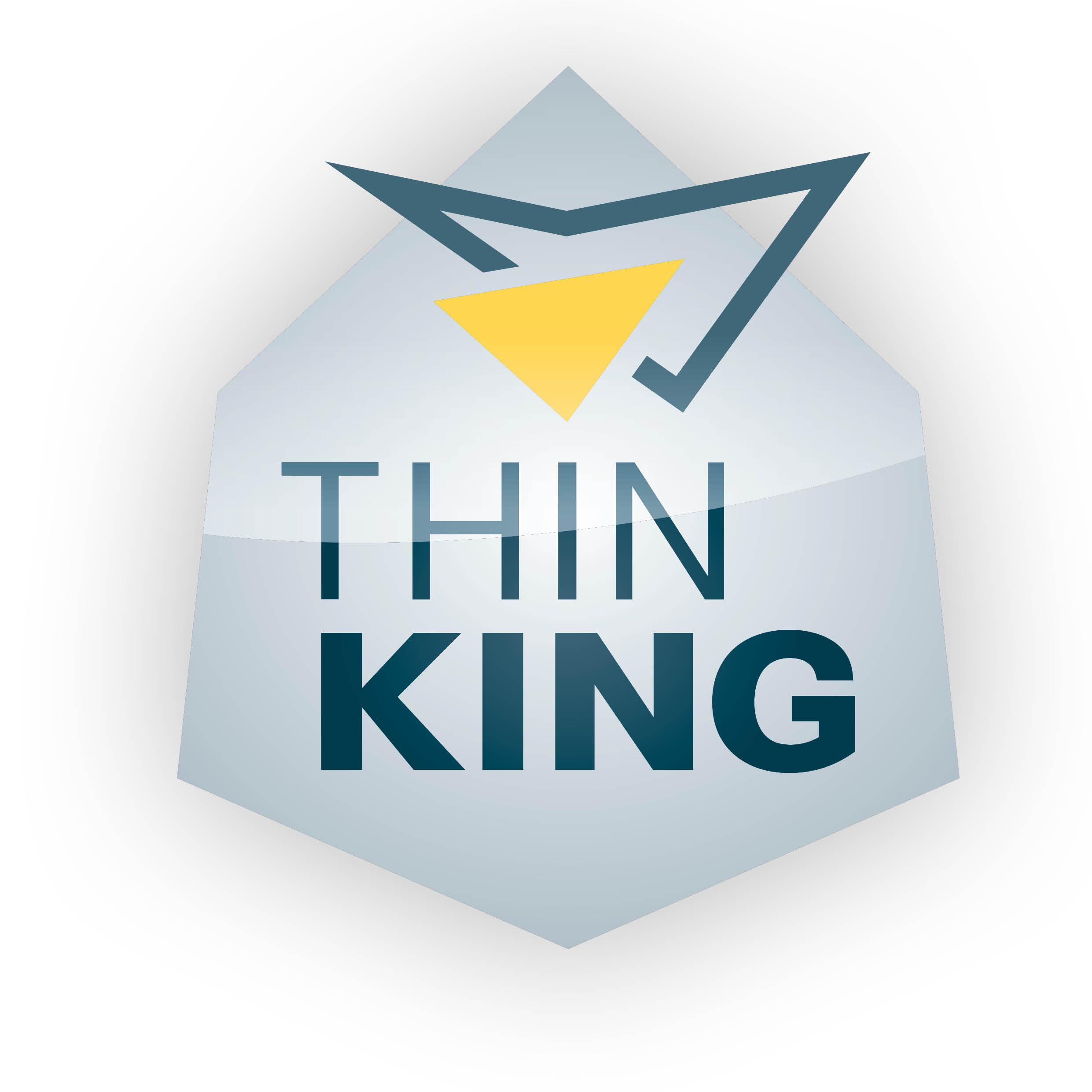 ThinkKing-Preisverleihung